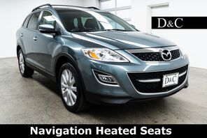 2010_Mazda_CX-9_Grand Touring Navigation Heated Seats_ Portland OR