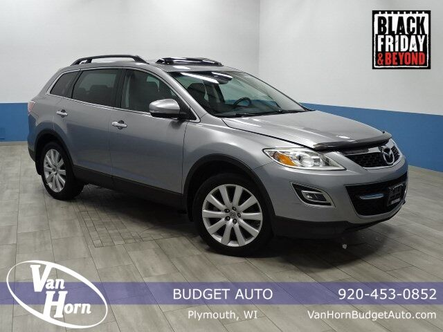 2010 Mazda CX-9 Grand Touring Plymouth WI