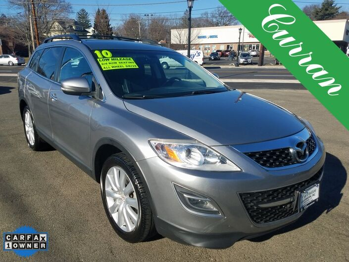 2010 Mazda CX-9 Grand Touring Stratford CT
