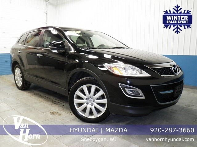 2010 Mazda CX-9 Grand Touring Sheboygan WI