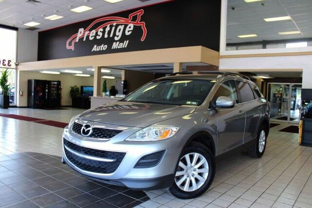 2010 Mazda CX-9 Sport - Heated Seats, 3rd Row Cuyahoga Falls OH