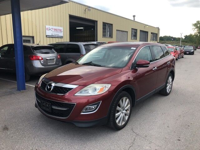 2010 Mazda CX 9 Touring Cleveland OH ...
