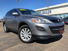 2010_Mazda_CX-9_Touring_ Jackson MS