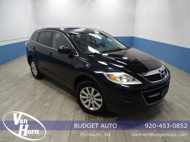 2010 Mazda CX-9 Touring Plymouth WI