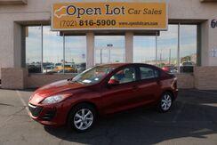 2010_Mazda_MAZDA3_i Sport 4-Door_ Las Vegas NV
