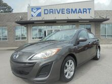 2010_Mazda_MAZDA3_i Touring 4-Door_ Columbia SC