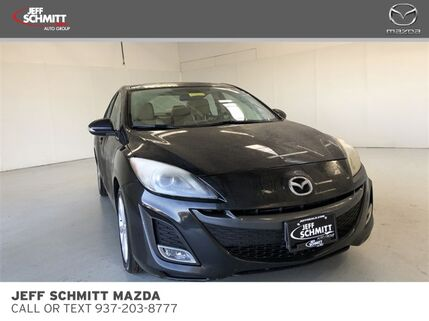 2010_Mazda_Mazda3_GT Grand Touring_ Dayton area OH