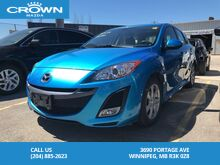 2010_Mazda_Mazda3_Sport GS Automatic *Local/One Owner*_ Winnipeg MB