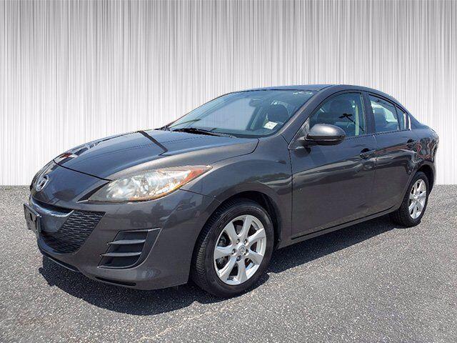 2010 Mazda Mazda3 i Touring Columbus GA