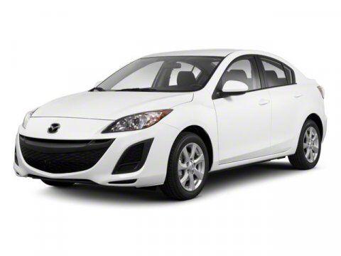 2010 Mazda Mazda3 i Touring Lodi NJ