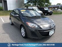 2010 Mazda Mazda3 i Touring South Burlington VT