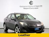 2010 Mazda Mazda3 s Grand Touring Chicago IL