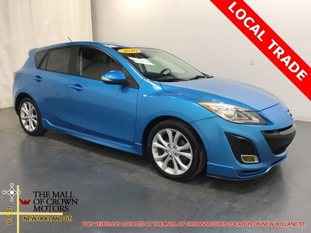 2010 Mazda Mazda3 s Grand Touring Holland MI
