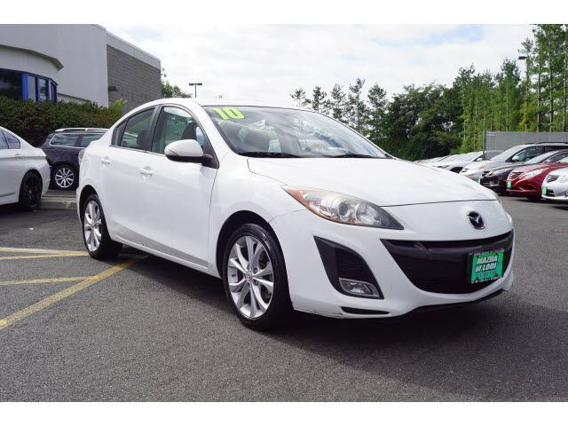 2010 Mazda Mazda3 s Grand Touring Lodi NJ