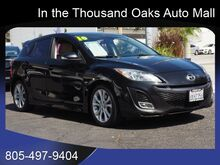 2010_Mazda_Mazda3_s Grand Touring_ Thousand Oaks CA