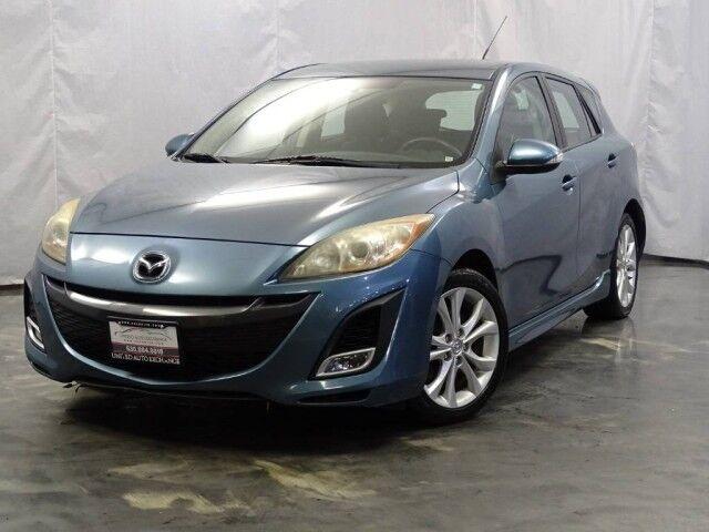 2010 Mazda Mazda3 s Sport Auto Addison IL