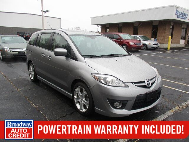 2010 Mazda Mazda5 Grand Touring Green Bay WI