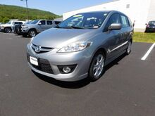2010_Mazda_Mazda5_Grand Touring_ Keene NH