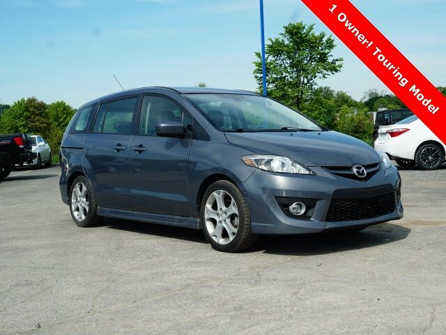 2010 Mazda Mazda5 Grand Touring Cranberry Twp PA