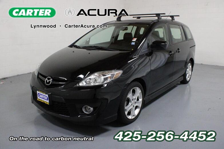2010 Mazda Mazda5 Grand Touring Seattle WA