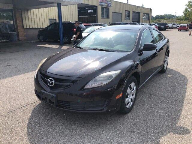 2010 Mazda Mazda6 i Sport Cleveland OH