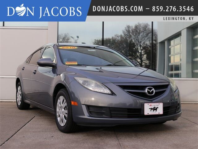 2010 Mazda Mazda6 i Sport Lexington KY