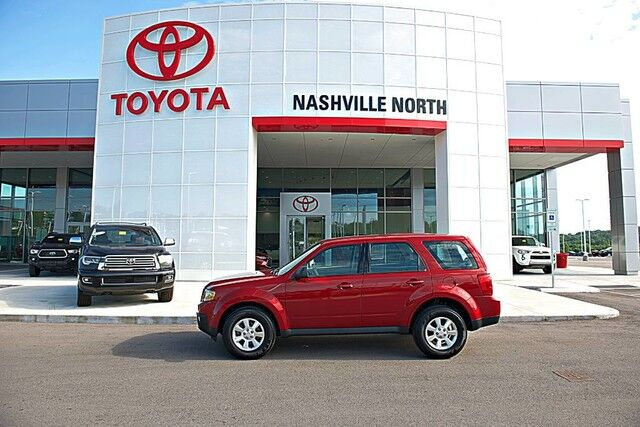 2010 Mazda Tribute Sport Nashville TN