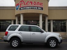 2010_Mazda_Tribute_Touring_ Middletown OH
