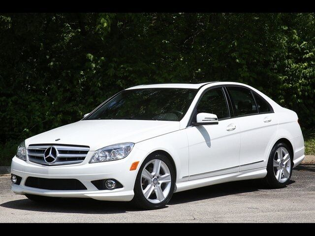 2010 Mercedes-Benz C-Class C 300 Indianapolis IN