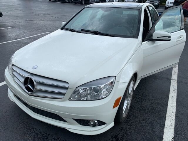 2010 Mercedes-Benz C-Class C 300 Lexington KY