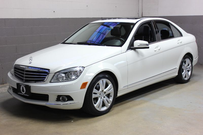 2010 Mercedes-Benz C-Class C 300 Luxury Plainview NY