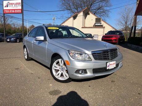 2010 Mercedes-Benz C-Class C 300 Luxury South Amboy NJ