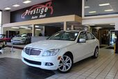 2010 Mercedes-Benz C-Class C 300 Sport - Sun Roof, Heated Seats, Navi