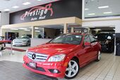 2010 Mercedes-Benz C-Class C 300 Sport - Sun Roof, Heated Seats