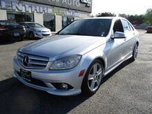 2010_Mercedes-Benz_C-Class_C 300 Sport_ Murray UT