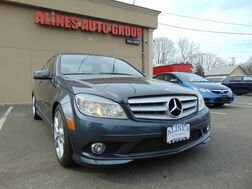 2010_Mercedes-Benz_C-Class_C 300 Sport_ Patchogue NY