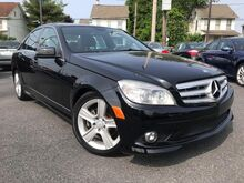 2010_Mercedes-Benz_C-Class_C 300 Sport_ Whitehall PA