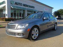 2010_Mercedes-Benz_C-Class_C300 Luxury Sedan_ Plano TX