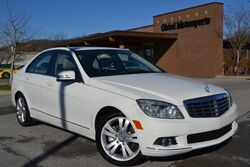 Mercedes-Benz C300 Sport Local Trade/Low Mileage/Luxury Package/Heated Seats/Sunroof/Bluetooth 2010
