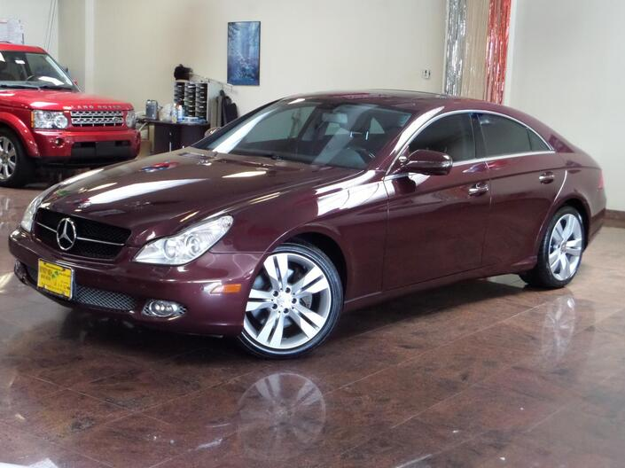 2010 Mercedes-Benz CLS 550 P1/ Navigation Queens NY