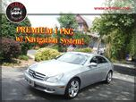 2010 Mercedes-Benz CLS 550 w/ Premium Package