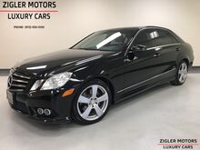 2010_Mercedes-Benz_E 350_Sport Package Navigation Backup Camera Clean Carfax_ Addison TX