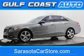 2010 Mercedes-Benz E-CLASS E 350 LUXURY LEATHER NAVI SUNROOF WHEELS RUNS GREAT !!