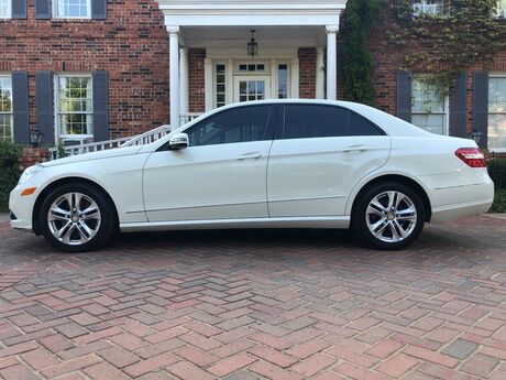 2010 Mercedes-Benz E-Class E 350 Luxury 2-owners IMMACULATE CONDITION MUST C & DRIVE Arlington TX