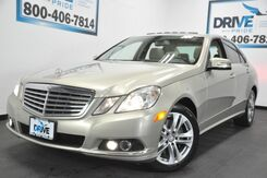 2010_Mercedes-Benz_E-Class_E 350 Luxury 70K 4MATIC ALL WHEEL DRIVE_ Houston TX