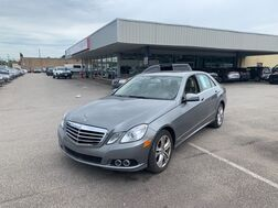 2010_Mercedes-Benz_E-Class_E 350 Luxury_ Cleveland OH