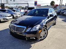2010_Mercedes-Benz_E-Class_E 350 Luxury_ Jacksonville FL