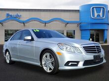 2010_Mercedes-Benz_E-Class_E 350 Luxury_ Libertyville IL