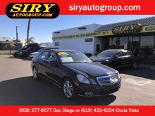 2010_Mercedes-Benz_E-Class_E 350 Luxury_ San Diego CA
