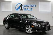 2010 Mercedes-Benz E-Class E 350 Sport AWD 1 Owner
